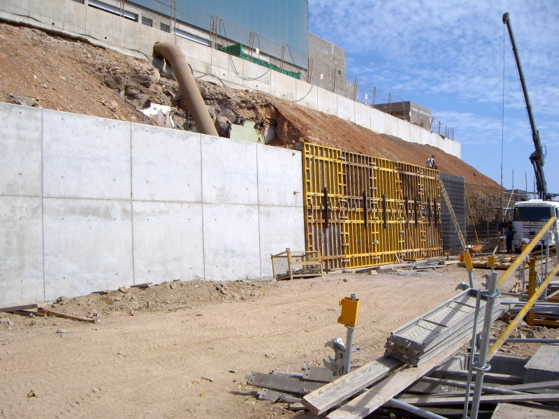 Desalination plant 8938