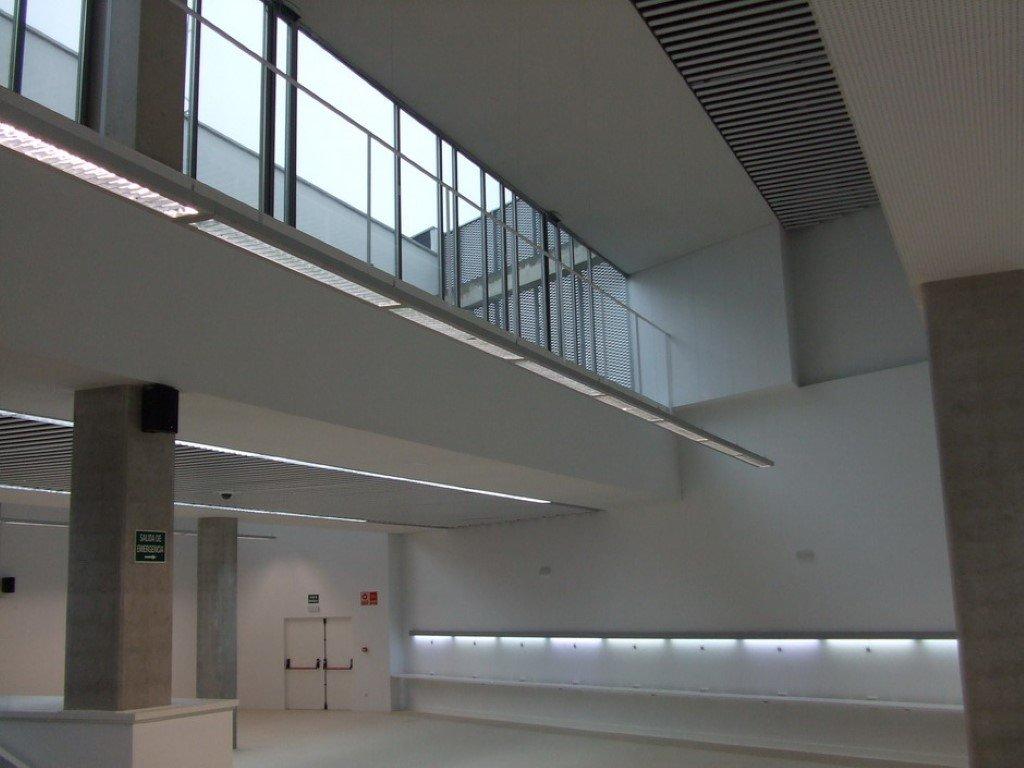 Rivas Vaciamadrid City Library 20046