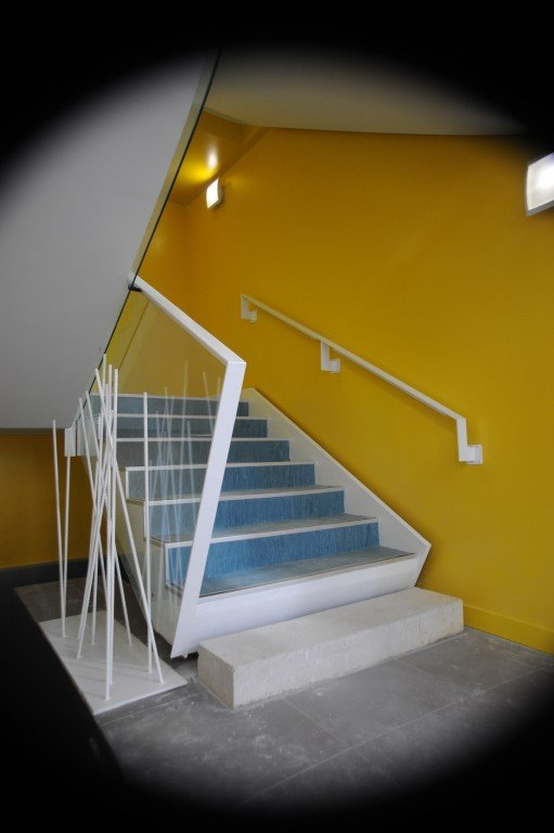 Rivas Vaciamadrid City Library 20048
