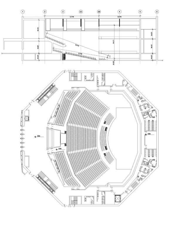 """Caesars Spain"" Convention Center 20064"