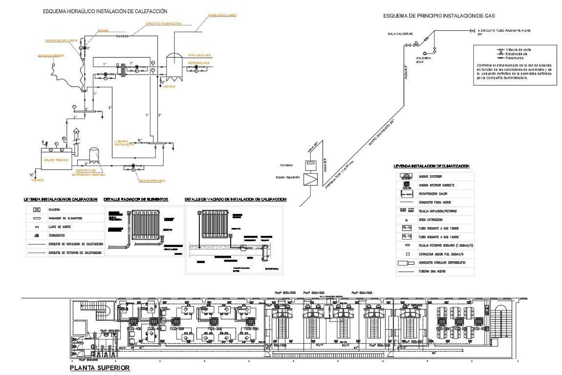 Warehouse for train maintenance 20264