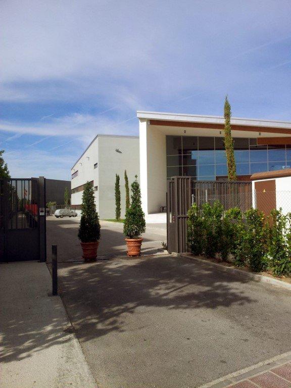 """""""Santa María la Blanca"""" church building 20290"""