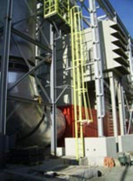 """""""CEUTA13"""" gas turbine building 20334"""