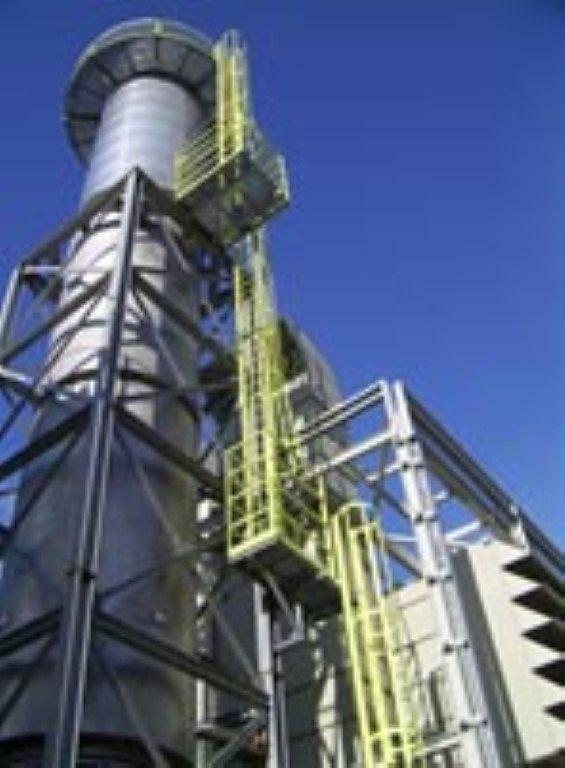 """""""CEUTA13"""" gas turbine building 20336"""
