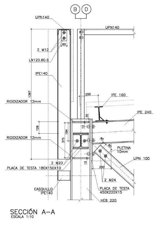 """""""CEUTA13"""" gas turbine building 20338"""