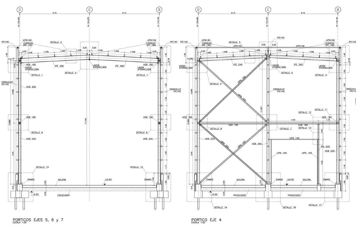 """""""CEUTA13"""" gas turbine building 20340"""