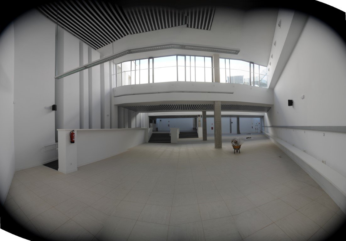 Phase II of Rivas City Central Library 20418
