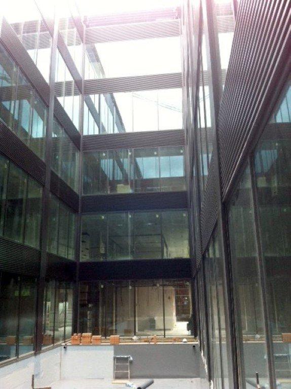 Social Security building in Vitoria 20658