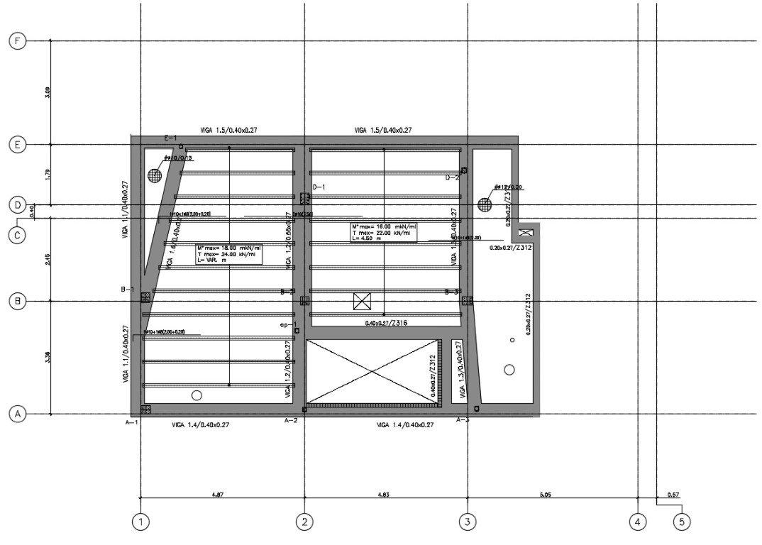 Single family home in Tui 20676
