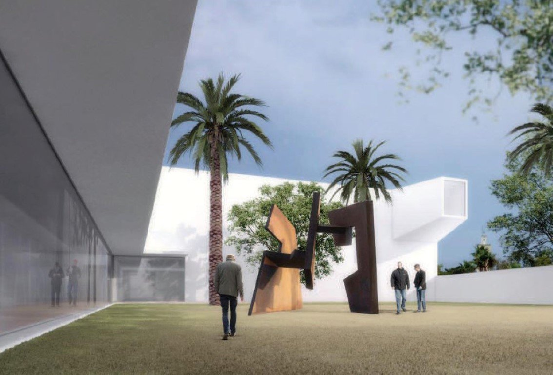 Contemporary Art Museum in Assilah 21126