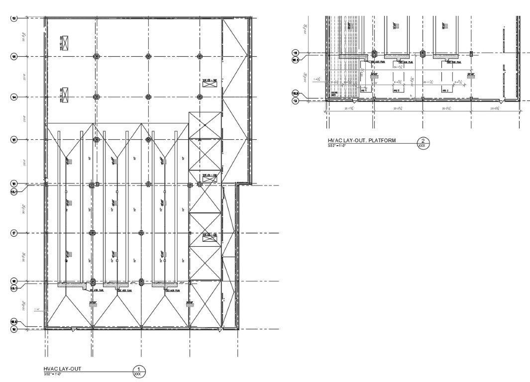 Campofrio industrial building 21380