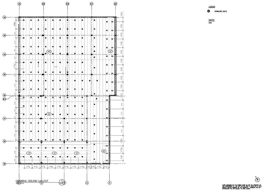 Campofrio industrial building 21384