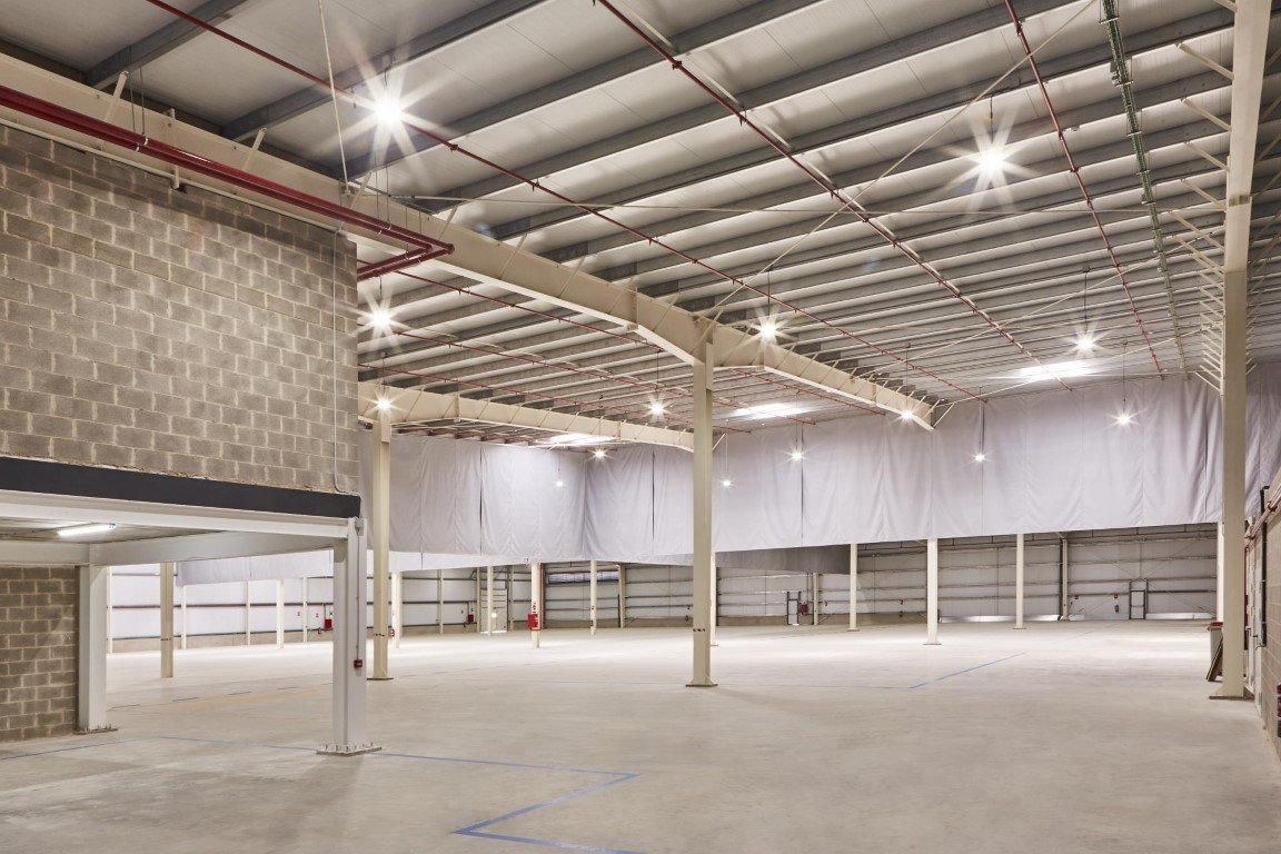 """Storage complex """"Naves de la Villa de Vicálvaro"""" 21526"""