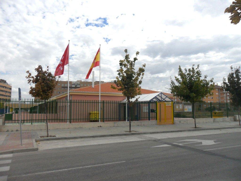 """""""Diego Muñoz"""" Primary School 21575"""