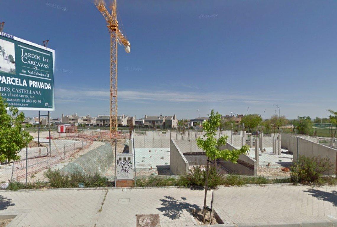 48 terraced Houses in Las Carcavas 21579