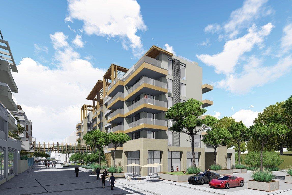 BOQ for Porto Montenegro Buildings phase 2 & 3 21755