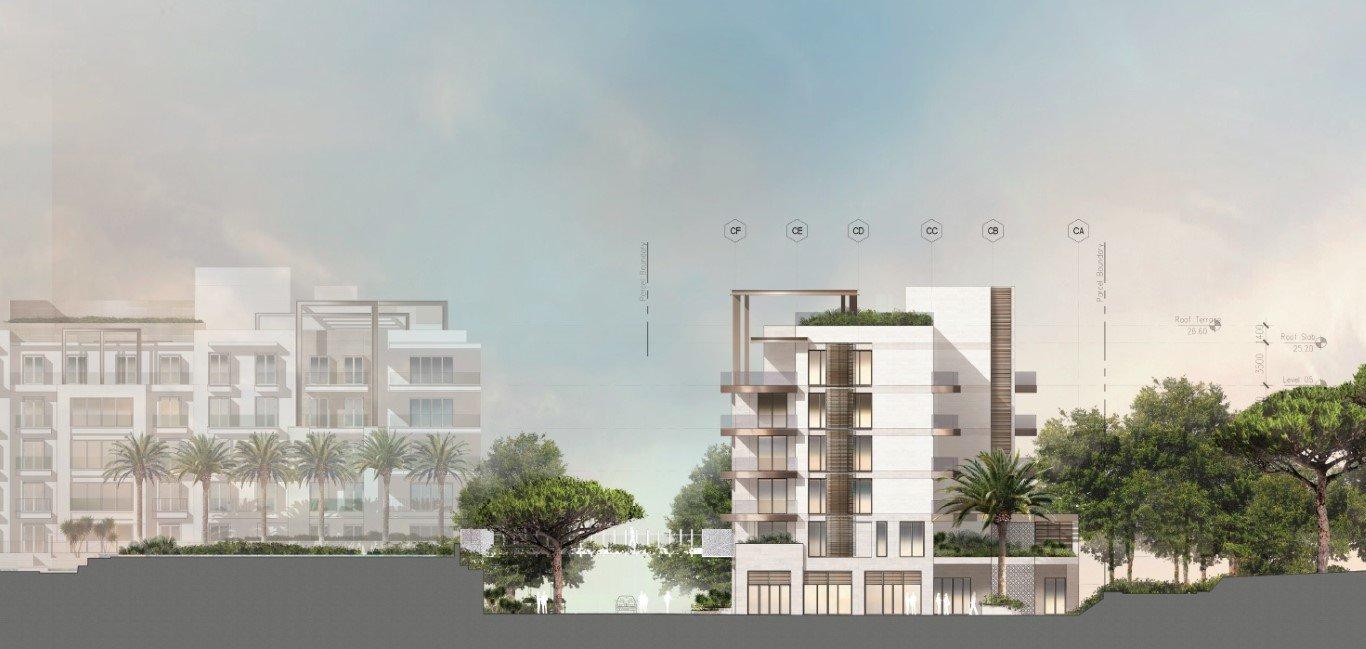 BOQ for Porto Montenegro Buildings phase 2 & 3 21757